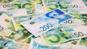 כסף ממילוי סקרים